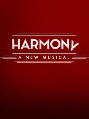 Harmony at Museum of Jewish Heritage: Edmond J. Safra Hall