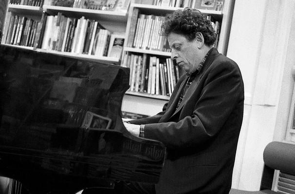 Koyaanisqatsi Live Performed by Philip Glass Ensemble, Orpheum Theater, Boston