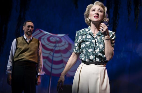 Flying Over Sunset Will Return To Broadway