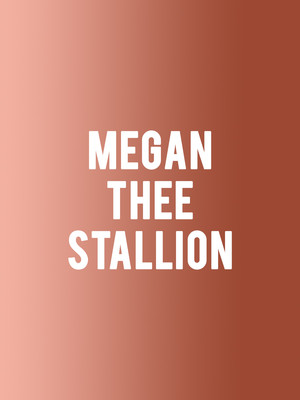 Megan Thee Stallion at The Criterion