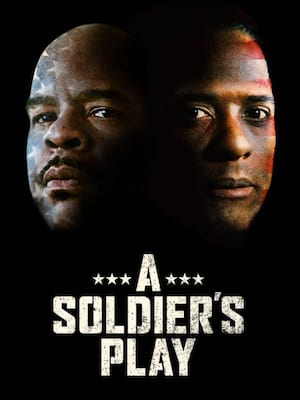 A Soldier's Play at American Airlines Theater