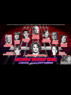 Women Behind Bars, Ricardo Montalban Theatre, Los Angeles