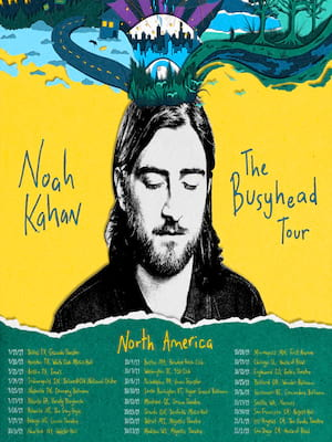 Noah Kahan at First Avenue