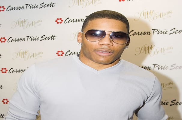 Dates announced for Nelly