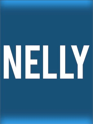 Nelly at Fox Theatre Oakland