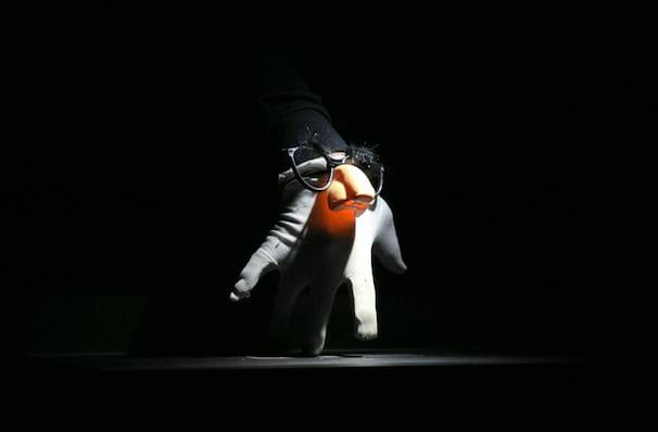 Beyond The Light, Theatre Exhile, Philadelphia