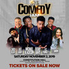 DC Comedy Jam, DAR Constitution Hall, Washington