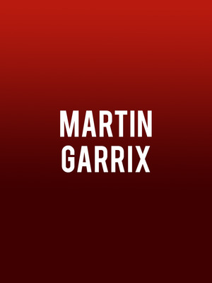 Martin Garrix, Big Four Building, Calgary
