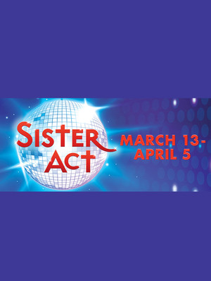 Sister Act at 5th Avenue Theatre