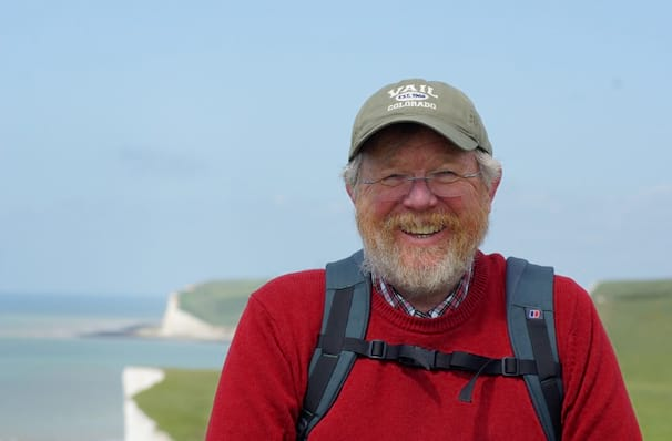 Bill Bryson's one night visit to Greenville