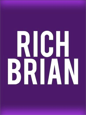 Rich Brian at The Warfield