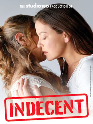 Indecent at CAA Theatre