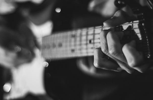 Seven Guitars, The Fichlander Stage, Washington