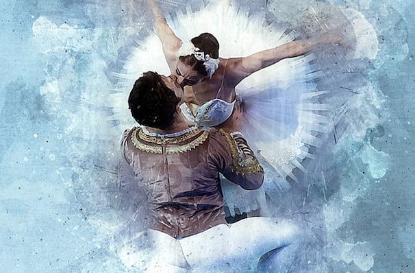 American Ballet Theatre Swan Lake, Detroit Opera House, Detroit