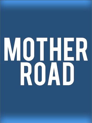 Mother Road Poster