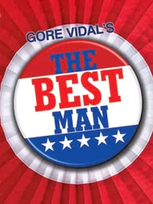 The Best Man at Walnut Street Theatre