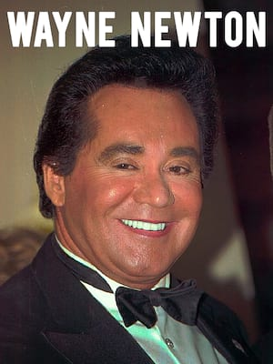 Wayne Newton at The Colosseum at Caesars