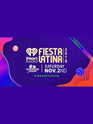 iHeartRadio Fiesta Latina Jennifer Lopez Daddy Yankee Ozuna, American Airlines Arena, Miami