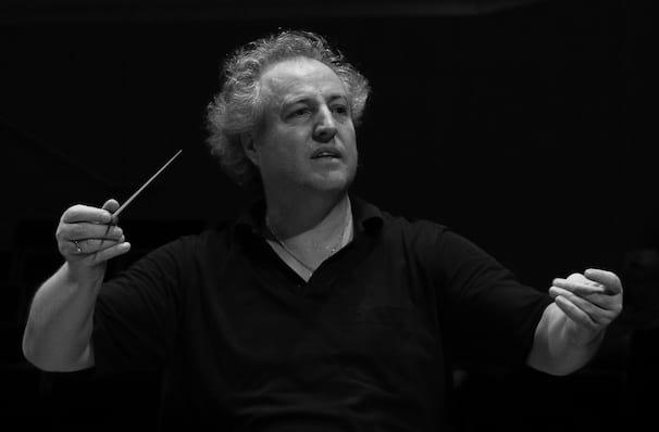 San Francisco Symphony Mozart and Bruckner, Davies Symphony Hall, San Francisco