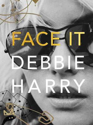 Debbie Harry at Town Hall Theater