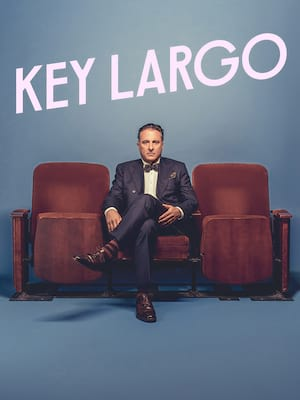 Key Largo, Gil Cates Theater at the Geffen Playhouse, Los Angeles