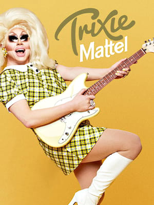 Trixie Mattel at Manchester Opera House