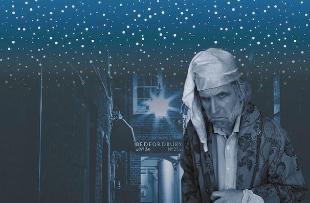 A Christmas Carol, Alexandra Theatre, Birmingham