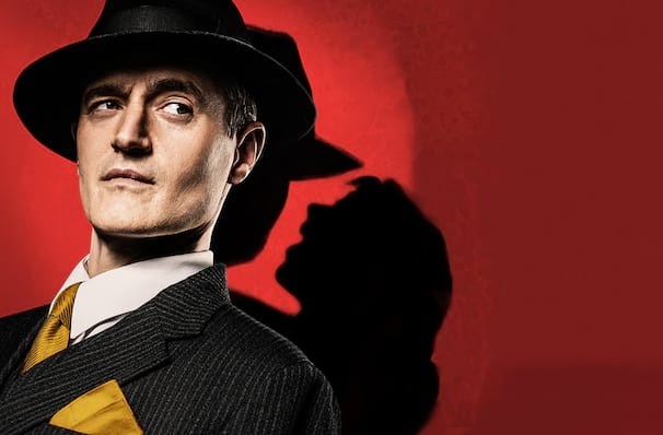Dial M For Murder, Theatre Royal Brighton, Brighton