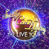 Strictly Come Dancing Live, O2 Arena, London