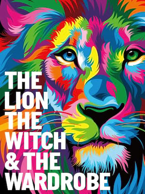 The Lion The Witch and The Wardrobe, Bridge Theatre, London
