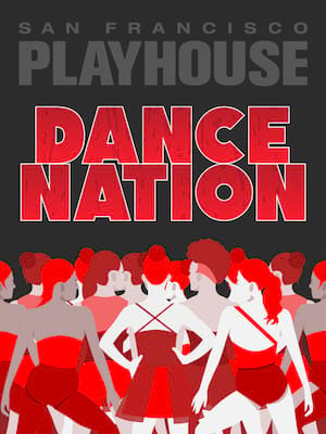 Dance Nation Poster