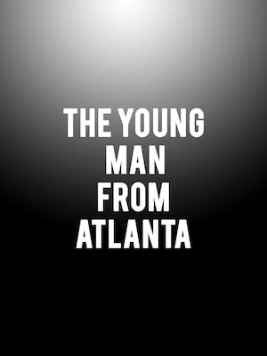 The Young Man From Atlanta Poster