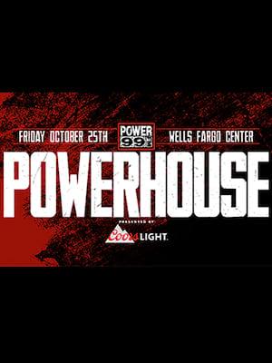 Powerhouse 2019 Migos Lil Baby Da Baby Jeezy Megan Thee Stallion A Boogie Wit Da Hoodie, Wells Fargo Center, Philadelphia