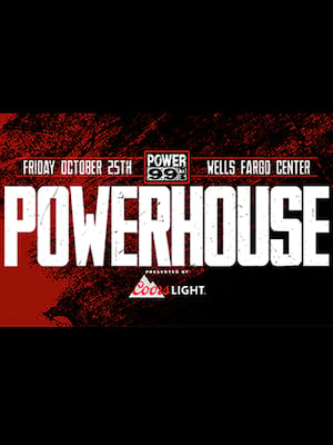 Powerhouse 2019 - Migos, Lil Baby, Da Baby, Jeezy, Megan Thee Stallion, A Boogie Wit Da Hoodie Poster