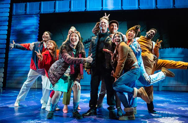 Groundhog Day, San Francisco Playhouse, San Francisco