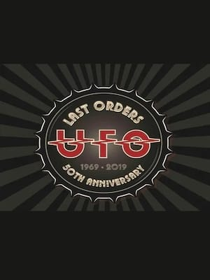 UFO at Genesee Theater
