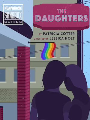 The Daughters Poster