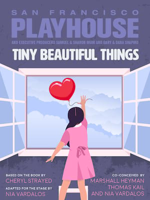 Tiny Beautiful Things Poster