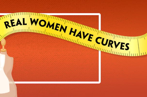 Dates announced for Real Woman Have Curves