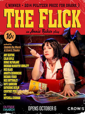 The Flick Poster