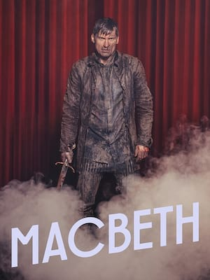 Macbeth, Gil Cates Theater at the Geffen Playhouse, Los Angeles