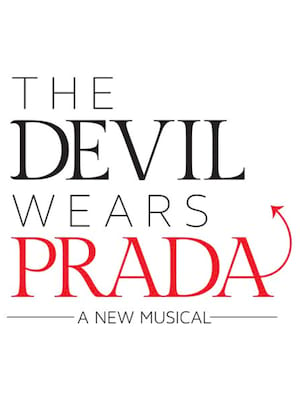 The Devil Wears Prada: A New Musical Poster