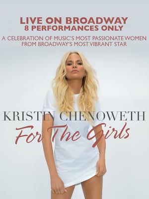 Kristin Chenoweth Poster