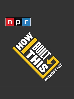 How I Built This Podcast, Paramount Theater, Denver