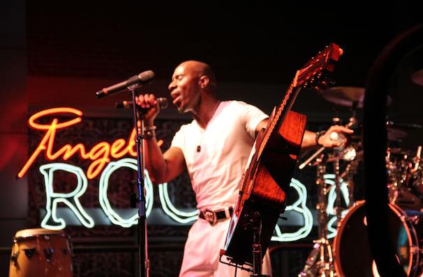 KBLX 40th Anniversary Tony Toni Tone and MC Hammer, Oracle Arena, San Francisco