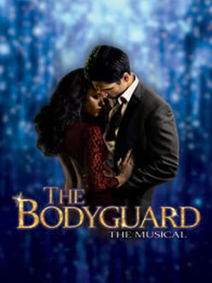The Bodyguard at Walnut Street Theatre