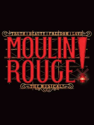 Moulin Rouge! The Musical at James M. Nederlander Theatre