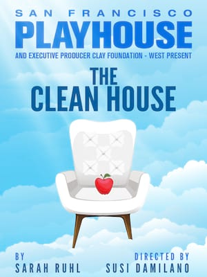 The Clean House Poster