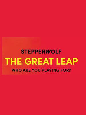 The Great Leap Poster