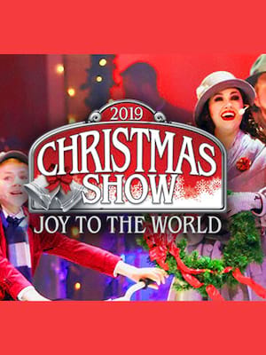Joy To The World at American Music Theatre